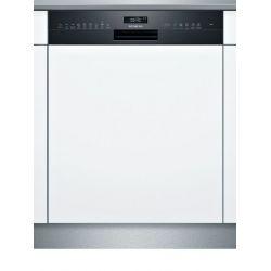 Lave-vaisselle intégrable SIEMENS - SN55EB56CE