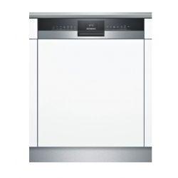 Siemens iQ300 SN53HS60CE lave-vaisselle Semi-intégré 14 couverts D
