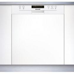 Lave-vaisselle intégrable BRANDT - BDB424LW