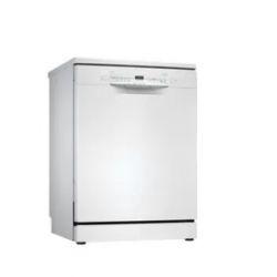 Bosch Serie 6 SMS2ITW12E lave-vaisselle Autoportante 12 couverts E