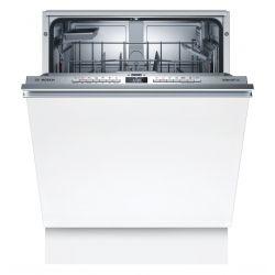 Lave-vaisselle Tout-intégrable BOSCH - SMV4HAX48E