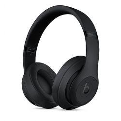 Casque à réduction de bruit Beats Studio3 Noir mat
