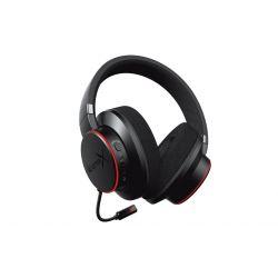 Creative Labs Sound BlasterX H6 Casque Arceau Connecteur de 3,5 mm Noir