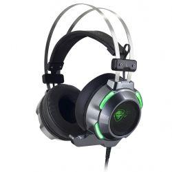 Casque avec fil Spirit of Gamer Elite-H30 Noir et gris