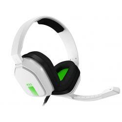 Micro-casque Astro A10 circum-aural Blanc et Vert