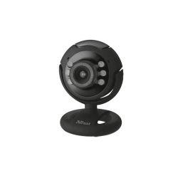Gaming Webcam Trust Spotlight Pro Noir pour ordinateur