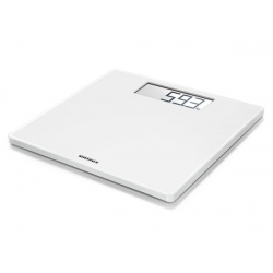 Soehnle Sense Safe 100 Carré Blanc Pèse-personne électronique