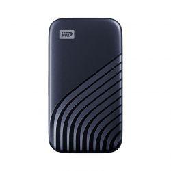 Disque SSD Externe Western Digital My Passport™ 1 To Bleu