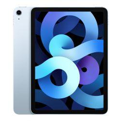 iPad Air 10,9'' 64 Go Bleu Ciel Wi-Fi 4ème génération 2020