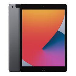 iPad 10,2'' 128 Go Gris Sidéral Wi-Fi Cellular 8ème génération 2020