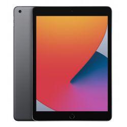 "Apple iPad 32 Go 25,9 cm (10.2"") Wi-Fi 5 (802.11ac) iPadOS Gris"