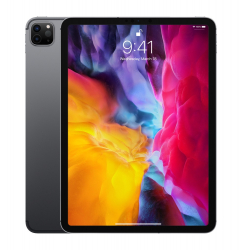 "Apple iPad Pro 11"" 1 To Gris sidéral Wi-Fi 2020"