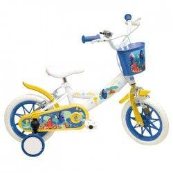 DORY Vélo Enfant 10 Pouces (2 a 3 ans)