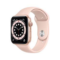 Apple Watch Series 6 44 mm OLED Or GPS (satellite)