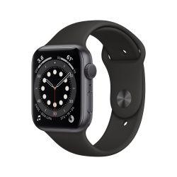 Apple Watch Series 6 40 mm OLED Gris GPS (satellite)