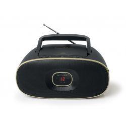 Radio-laser sans K7 MUSE - MD202VT