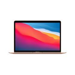 Apple MacBook Air 13'' 256 Go SSD 8 Go RAM Puce M1 Or Nouveau