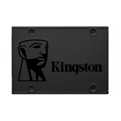 "Disque SSD Interne Kingston A400 Series SATA 2.5"" Rev 3.0 240 Go"