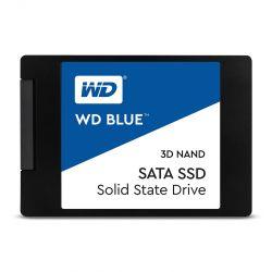 "Western Digital Blue 2.5"" 1000 Go Série ATA III 3D TLC"