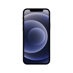 """Apple iPhone 12 6,1"""" 64 Go Double SIM 5G Noir"""