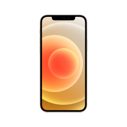 "Apple iPhone 12 6,1"" 256 Go Double SIM 5G Blanc"