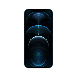 """Apple iPhone 12 Pro 6,1"""" 128 Go Double SIM 5G Bleu pacifique"""