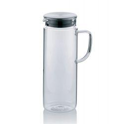 Kela 11398 carafe, pichet et bouteille 1,6 L Transparent