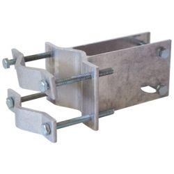 TechniSat An-Rohr-Fitting