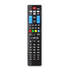 Télécommandes Universelle MBG FRANCE - 8034