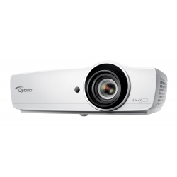 Vidéoprojecteur Bureautique OPTOMA - EH470