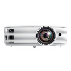 Vidéoprojecteur Home-cinéma OPTOMA - HD29HST