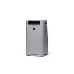 Purificateur d'air Sharp UA-HG60E-L 55 W Gris