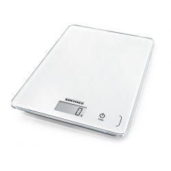 Balance de cuisine Soehnle Compact 300 Blanc