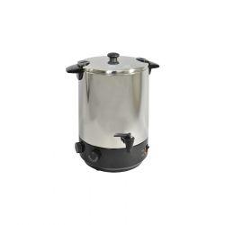 Stérilisateur électrique Kitchen Chef ZJ200TD 1650 W Inox