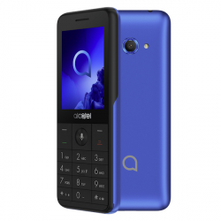 Alcatel 3088 4G Azul Libre