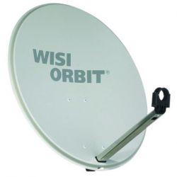 Wisi OA 36 G antenne satellites Gris