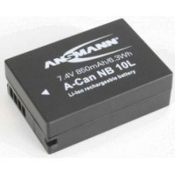 Ansmann A-CAN NB 10L Lithium-Ion (Li-Ion) 850 mAh