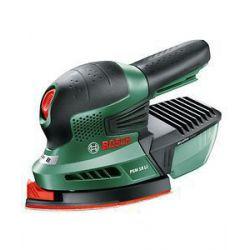Bosch PSM 18 LI Ponceuse multi usages 22000 tr/min Vert