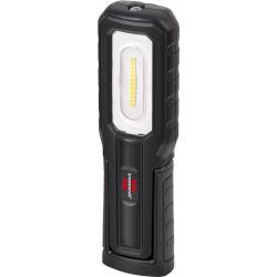 Brennenstuhl 1175640 torche et lampe de poche Noir Lampe torche LED