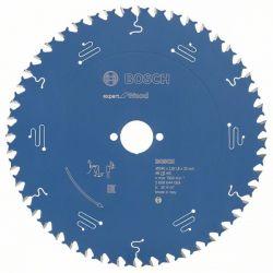 Bosch 2 608 644 069 lame de scie circulaire 24 cm 1 pièce(s)
