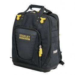 Stanley FMST1-80144 Boîte à outils Noir Nylon, Polycarbonate