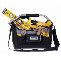 Black & Decker 1-96-182 Boîte à outils Noir, Jaune Nylon