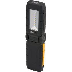 Brennenstuhl 1175650010 feux de travail LED Noir