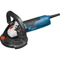 Bosch GBR 15 CAG 9300 tr/min Noir, Bleu 1500 W