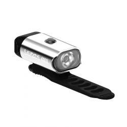 Eclairage vélo Lezyne LED Mini Drive 400 XL Argent
