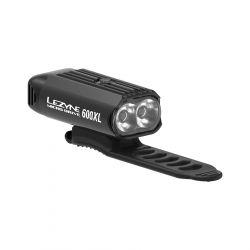 Eclairage vélo Lezyne LED Micro Drive 600 XL Noir