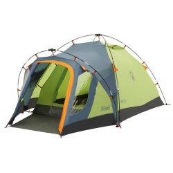 Coleman FastPitch Hub Tente igloo 2 personne(s) Noir, Bleu, Vert