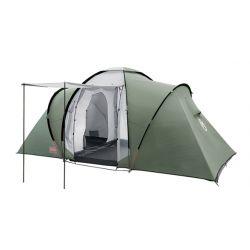 Coleman Ridgeline 4 Plus Tente vis-à-vis