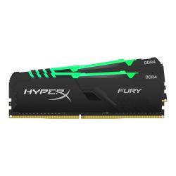 Kingston HyperX Fury RGB DDR4 3200Mhz PC-25600 32GB 2x16GB CL16