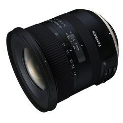 Tamron 10-24mm f / 3.5-4.5 Di II VC HLD Objectif large Noir